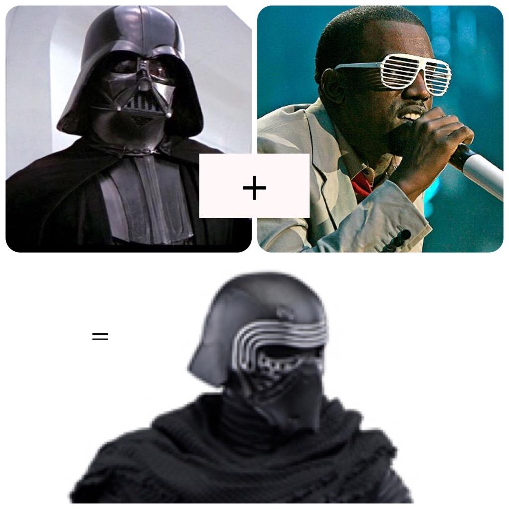 Kanye Ren